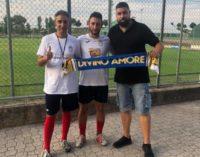 """Virtus Divino Amore (calcio, I cat.), Chianese: """"Il gruppo è nuovo, servirà un po' di tempo"""""""