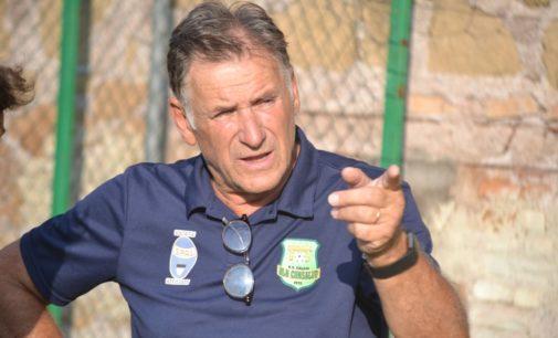 """Uln Consalvo, che entusiasmo per la Scuola calcio. Ciarrocchi: """"Ci sono tanti bambini nuovi"""""""