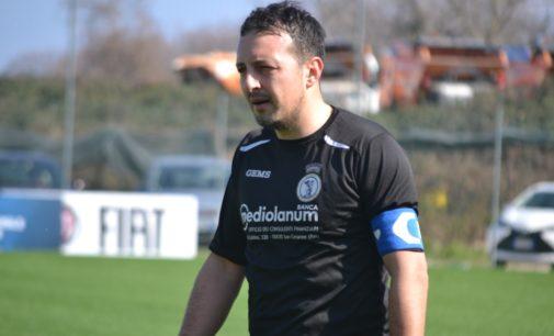"""Atletico Montecompatri (calcio, II cat.), capitan Tulletti: """"Le prime partite saranno importanti"""""""