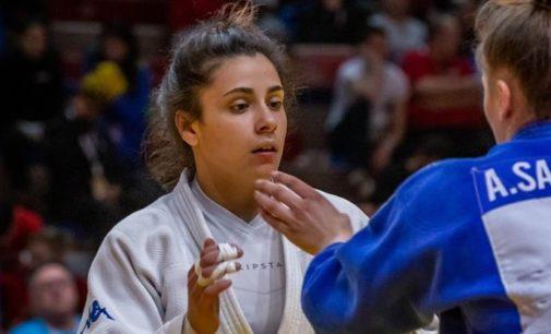 """Asd Judo Frascati, per la Favorini un europeo sfortunato. Moraci: """"La sua stagione rimane ottima"""""""