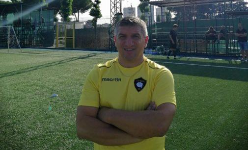 """Ssd Roma VIII (calcio), il dt dell'agonistica Petricone: """"Abbiamo allestito gruppi competitivi"""""""