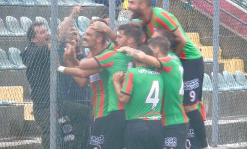 Al Superga di Ciampino la Vis Artena batte l'Academy Ladispoli 3 a 1