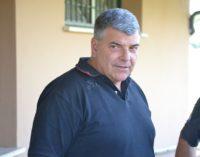 Ssd Colonna (calcio), Pinci presenta squadre e tecnici del settore giovanile agonistico