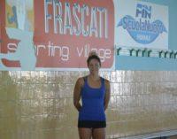 Frascati Sporting Village, che colpo: la Ferrari è la nuova responsabile del settore nuoto
