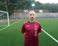 "Football Club Frascati (II cat.), capitan Brunetti: ""Le prime due gare saranno importanti"""
