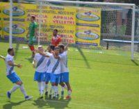 """Albalonga (calcio, serie D), Succi ferma il Grosseto: """"Il nostro obiettivo? Vogliamo stupire"""""""