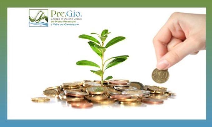 """Il GAL """"Terre di Pre.Gio."""" finanzia i primi progetti!"""