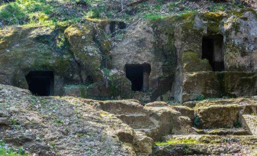 Domenica 29 tra Etruschi e Falisci lungo il Treja