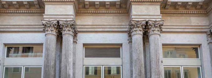 Nuovo centro per la creatività contemporanea nel cuore della città di Roma
