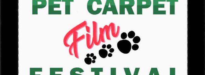 ARRIVA LA II EDIZIONE DEL PET CARPET FILM FESTIVAL, UNICA RASSEGNA DI CORTI DEDICATA AGLI ANIMALI