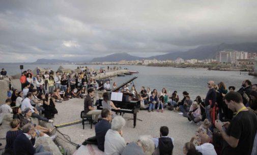 PIANO CITY PALERMO  la città che cambia  IL PROGRAMMA DELLE NOTTI E DELLE ALBE