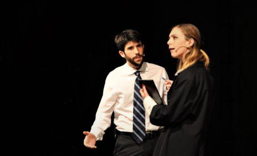CLICK CLOCK – Teatro Cometa Off