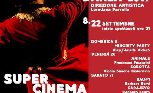 Focus Giovani: tre giorni di nuova autorialità italiana ed europea