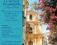 La Sicilia di Camilleri a Rocca Priora