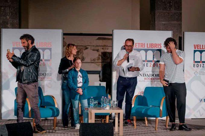 """""""Velletri Libris"""", un gran finale per una rassegna di successo"""