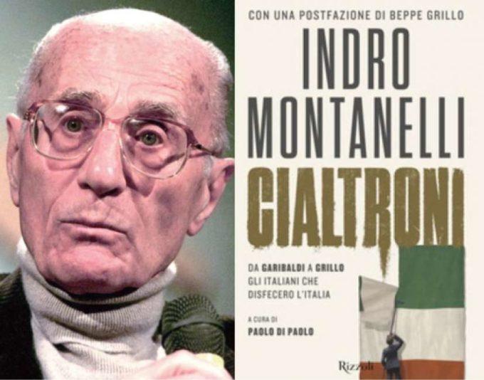 GROTTAFERRATA:PAOLO DI PAOLO RILEGGE INDRO MONTANELLI