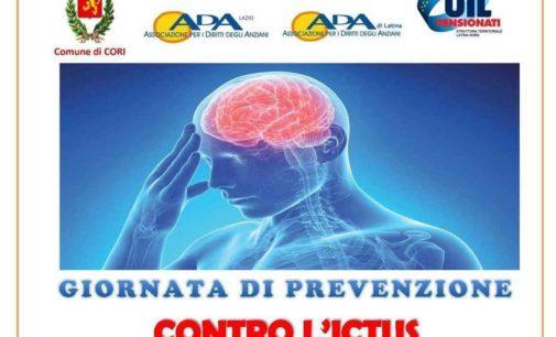Prevenzione contro l'ictus: domenica esami gratuiti a Cori