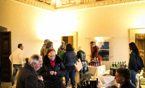 """TREVI – UMBRIA  Dal 1° al 3 novembre 2019  """"Festivol, Trevi tra olio, arte, musica e papille"""""""