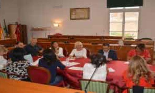 Pomezia-Ardea, in corso a Pomezia il tavolo tematico su area immigrati