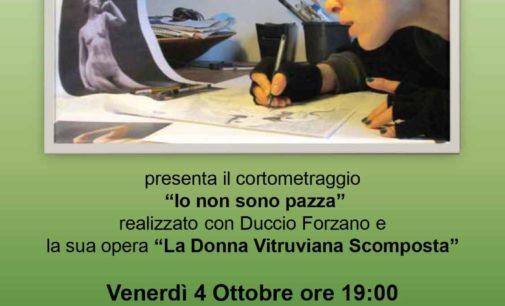 La Casa degli Italiani di Barcellona ospiterà il 4 Ottobre alle ore 19 l'artista Adele Ceraudo
