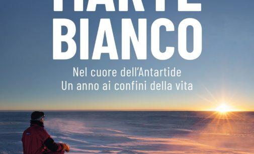 """Marco Buttu presenta """"Marte bianco – Nel cuore dell'Antartide"""""""
