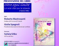 a Frascati 'Lezioni di vita' sensibilizza sulla stomia con S. Sitko e il suo 'Oltre ogni limite'