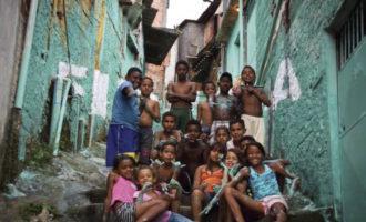 Teatri senza frontiere in Brasile: San Paolo, 15-30 settembre