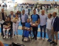 """Frascati Scherma, che festa per il memorial """"Simoncelli"""" dedicato ai giovanissimi"""