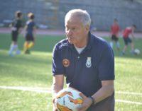 """Football Club Frascati, portieri in mani sicure con Carosi: """"In questa società c'è un ambiente pulito"""""""