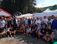 Fondazione Rugby Frascati, tutti uniti per la statua del rugby: nascerà nel piazzale della stazione