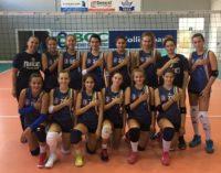 """Volley Club Frascati (Under 14/f), Mola: """"Ragazze concentrate, buona la prima di campionato"""""""