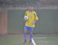 """Ssd Colonna (calcio, I cat.), Bonafede e il derby: """"Bel primo tempo, poi siamo calati alla distanza"""""""