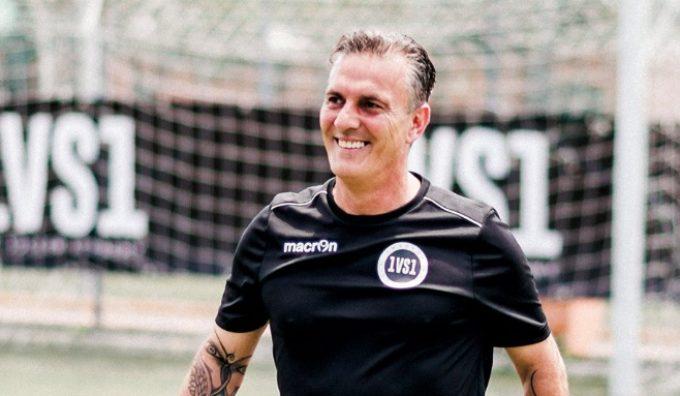 Ssd Roma VIII (calcio), c'è l'accordo con la 1VS1 Soccer Academy di Maurizio Silvestri