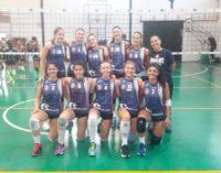 """Volley Club Frascati (serie C/f), La Rosa dopo il k.o. all'esordio: """"Potevamo fare molto di più"""""""