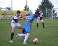 """Albalonga (calcio, serie D) in vetta, Louzada: """"Continuiamo a lavorare, occhio al Tuttocuoio"""""""