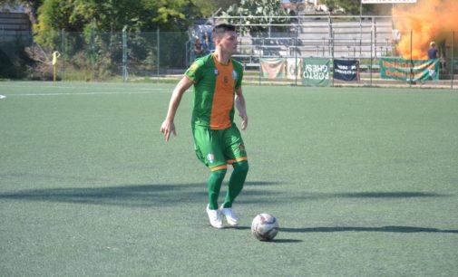 """Vicovaro (calcio, Prom.), Ianzi: """"Il pareggio col Sant'Angelo Romano è comunque positivo"""""""