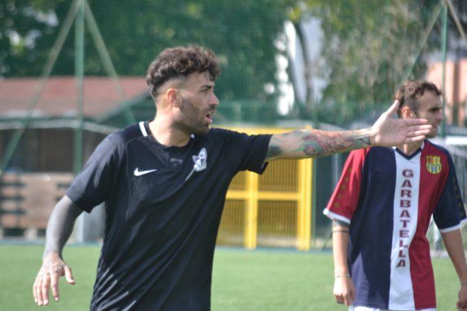 """Ssd Roma VIII (calcio), è Cusanno show: """"Il mio inizio di campionato? Non è stato male…"""""""