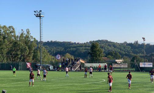 Trastevere corsaro a Paliano: sconfitto di misura il Città di Anagni e terza vittoria consecutiva