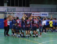 """Volley Club Frascati (serie D/m), capitan Leva: """"Il primo obiettivo? Salvarci, poi si vedrà…"""""""