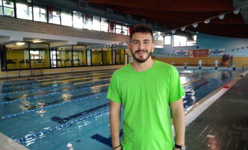 """Frascati Sporting Village (nuoto), Orlando: """"I nostri Esordienti C pronti per l'esordio stagionale"""""""