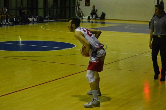 """Club Basket Frascati, Mastrantoni vuole tante soddisfazioni: """"C Gold, serie D e U20? Sono pronto"""""""