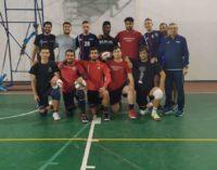 """Pol. Borghesiana volley (II div./m), Bennardelli: """"Se completiamo l'organico ce la possiamo giocare"""""""