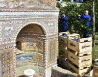 Scavi di Pompei  XX Edizione della Vendemmia