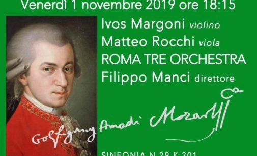 """Ariccia, la """"Concertante"""" di Mozart a Palazzo Chigi per gli Sfaccendati"""