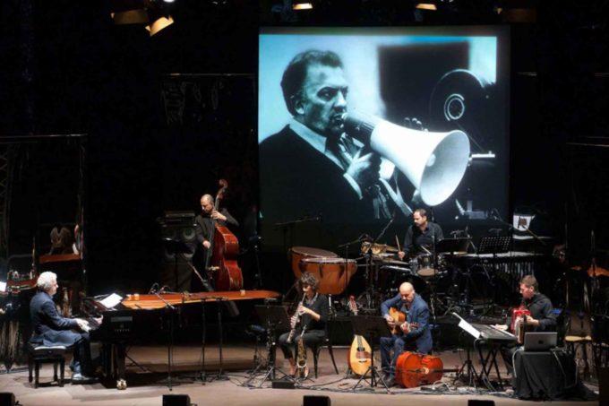 Genova – 26 ott. – Inaugurazione della stagione del TEATRO SOCIALE DI CAMOGLI – Teatri del Paradiso