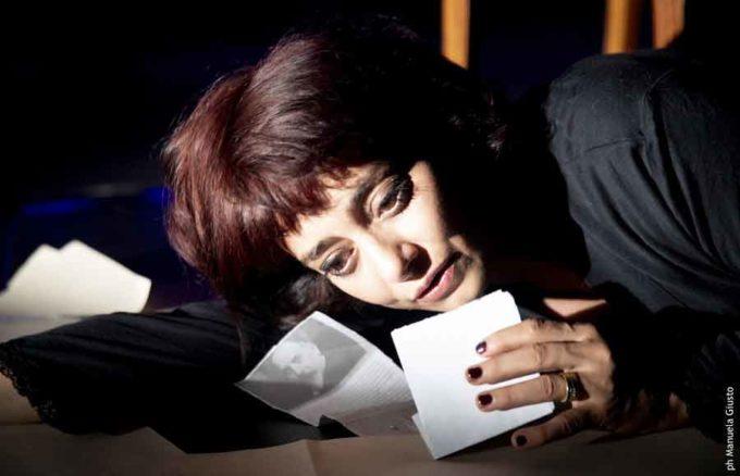 Teatro delle Moline – Non domandarmi di me, Marta mia