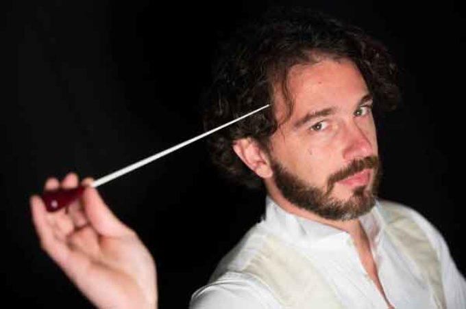 Francesco Lanzillotta dirige La Voix humaine a Roma Sinfonietta-Tor Vergata
