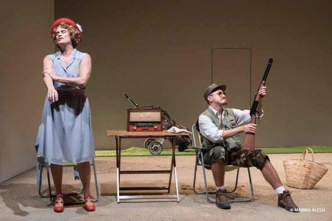 Teatro Arena del Sole – Arizona  Una tragedia musicale americana