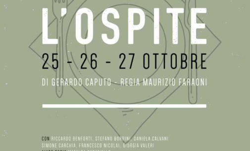 Nuovo Teatro San Paolo – L'OSPITE