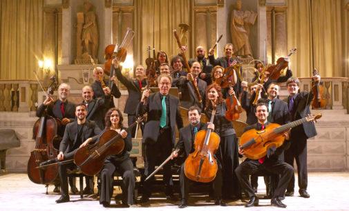 """I """"Brandeburghesi"""" di Bach  per inaugurare i concerti del sabato della IUC"""